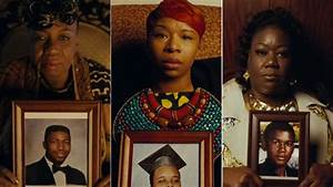 For Black Mothers, Mourning In Public Is An Added Burden ...