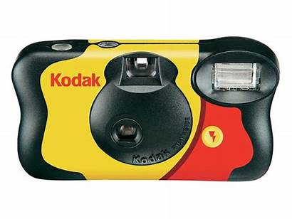 Kodak Flash Fun Cdon Disposable Camera