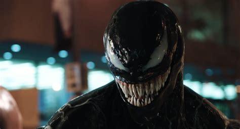 Tom Hardy Se Transforma No Venom Em Novo Trailer Do Filme