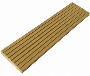 Terrasse Bois Composite : wood plastic composite deck boards terrasse en bois ~ Premium-room.com Idées de Décoration
