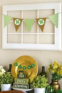 St. Patrick's Day Decor - Darling Doodles