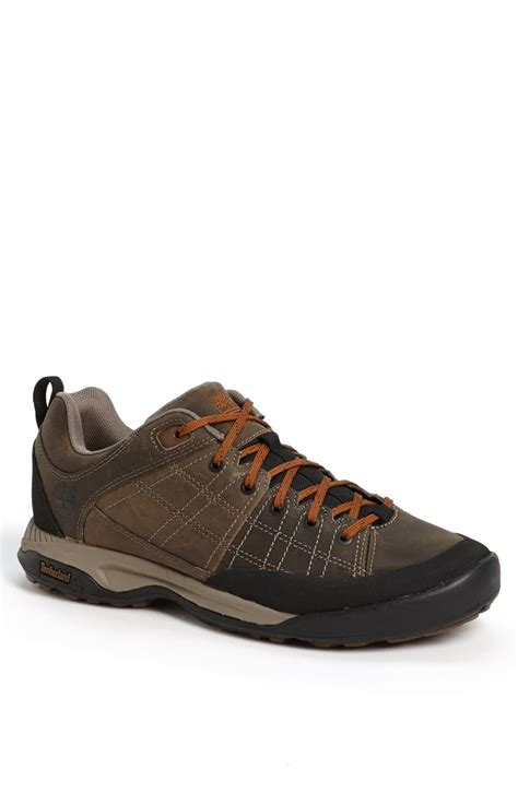 Timberland Earthkeepers Radler Approach Hiking Shoe in