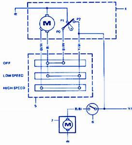 Suzuki Jimny S J413 1998 Wiring Electrical Circuit Wiring