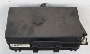 1997 Fuses Used Cv