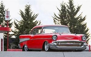 Chevrolet Bel Air 1957 : your 1957 chevy bel air wallpapers are here in my garage ~ Medecine-chirurgie-esthetiques.com Avis de Voitures