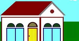 Membuat Rumah Sederhana Dengan Dev C