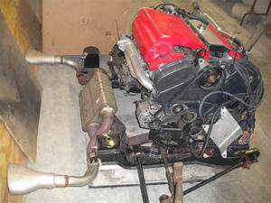 H22 Dohc Engine For Sale