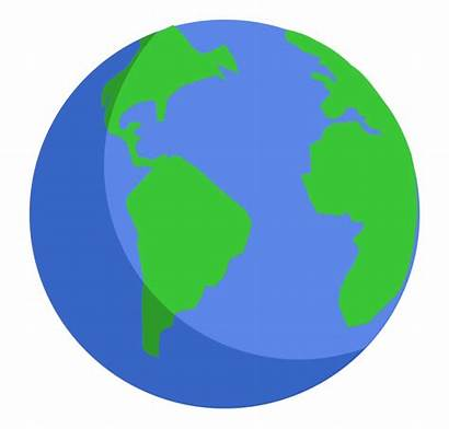 Earth Planet Clipart Clip Transparent Globe Use