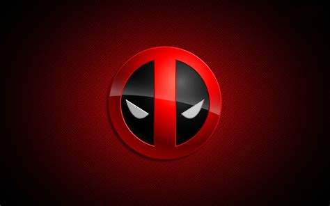 deadpool game logo hd games  wallpapers images