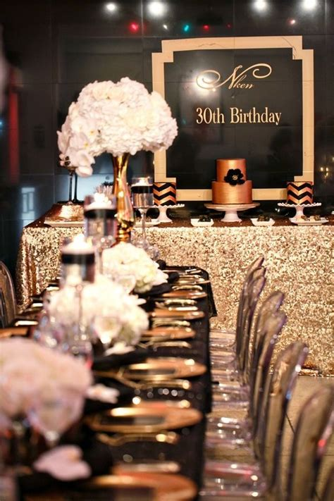 1920 39 s gatsby party decorating ideas
