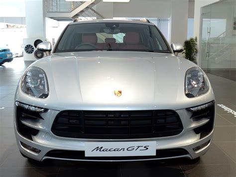 Gambar Mobil Porsche Macan by New Porsche Macan Mengaum Lebih Kencang Mobil Baru