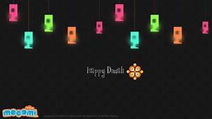 Diwali Lights - Desktop Wallpapers for Kids Mocomi