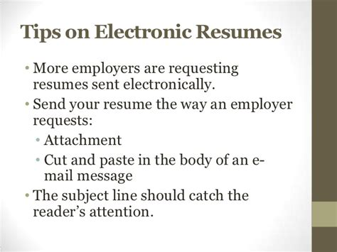 Email Subject Line For Unsolicited Resume by Resume Cover Letter Email Subject Line Fast Help
