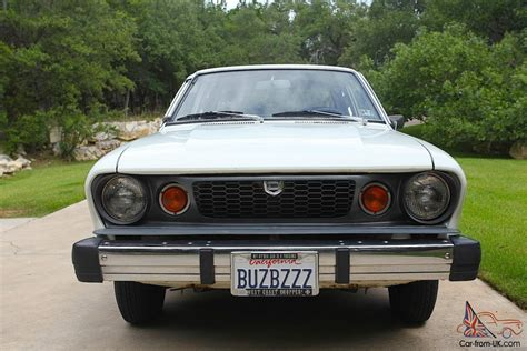 1976 Datsun B210 by 1976 Datsun B210 Honey Bee Barn Find