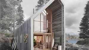 Tiny Haus Kosten : 1615 besten small houses bilder auf pinterest kleine ~ Michelbontemps.com Haus und Dekorationen