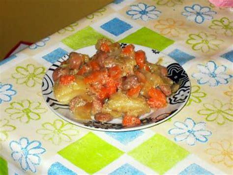 temps de cuisson potee recette de pot 233 e de l 233 gumes au comt 233 plat d hiver