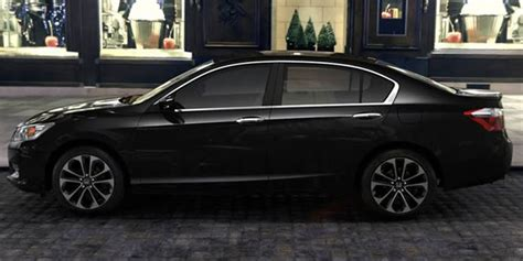 si鑒e auto sport black honda accord sport 2015 available colors