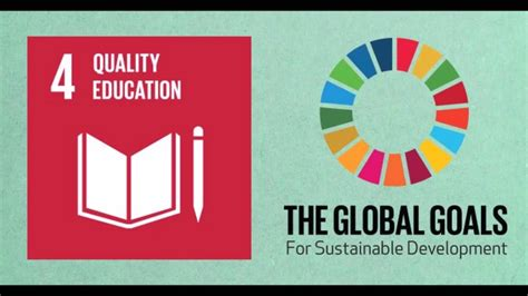 quality education global goal  youtube