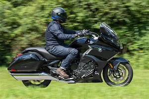 2018 Bmw K 1600 B First Ride Review