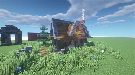 awesome minecraft medieval buildings       world bc gb gaming