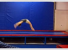 Recreational Power Tumbling Rideau Gymnastics