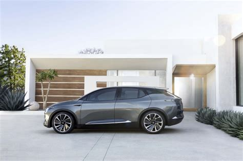 byton brings  big screen electric suv   ces