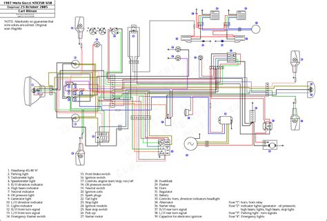 Yamaha Motorcycle Stryker Wiring Diagram by Index Of Schemas Electriques Pb 350 650