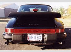 Seen any good personalized license plates on 911s? Page