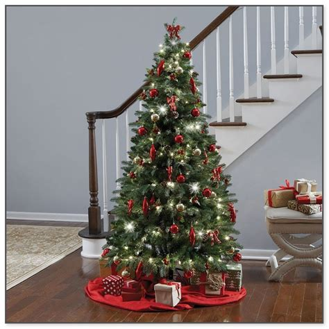 fully decorated christmas trees  sale