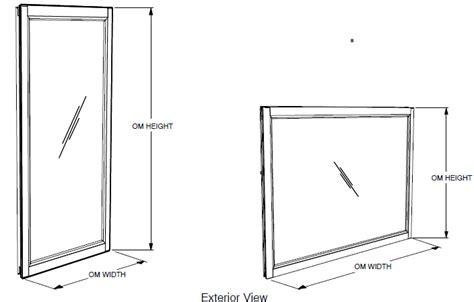 marvin fixed window sash replacements marvin window  door parts