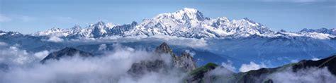 mont blanc wikitravel