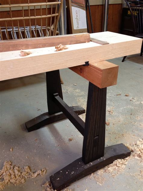 slab top   japanese workbench digital woodworker