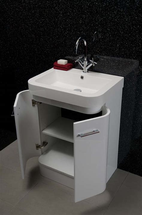 Free Standing Drawer Unit by Harrington Bowmore 500 Vanity Unit With Basin Nationwide