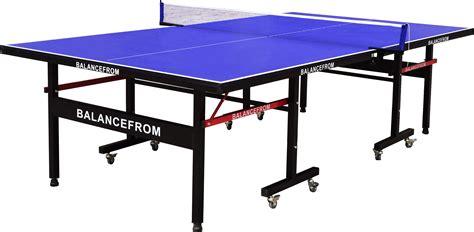 ping pong table surface ping at brand name golf