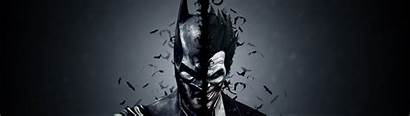 Dual Joker Batman Monitors Multiple Display Begins