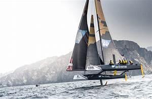 SAP Extreme Sailing Team