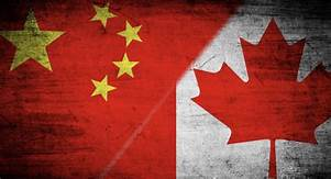 China warns Canada of consequences of siding with U.S…