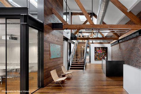 Architecture Intérieur De Bureau  Tolleson Offices