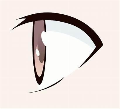 Eye Side Animation Test Deviantart