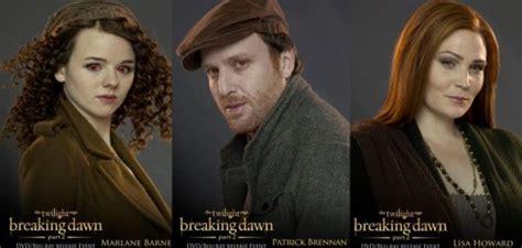 bd  irish coven breaking dawn part  photo