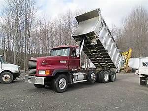 Mack Dump Trucks In Ohio For Sale Used Trucks On Buysellsearch