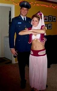 I Dream of Jeannie Costume | Cosplay | Pinterest