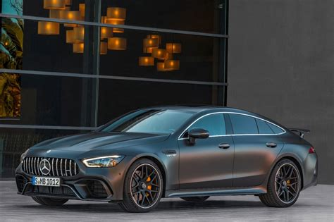 gt 2019 drive price performance and review 2019 mercedes amg gt 63 review trims specs and price