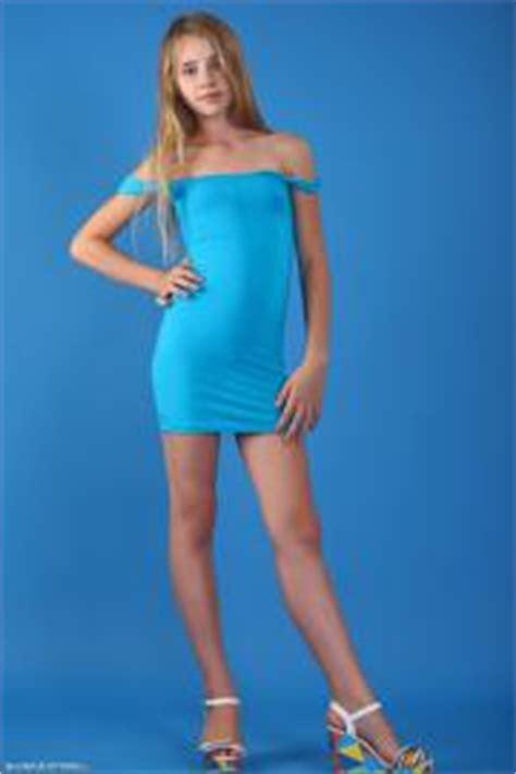 silver stars hanna blue dress