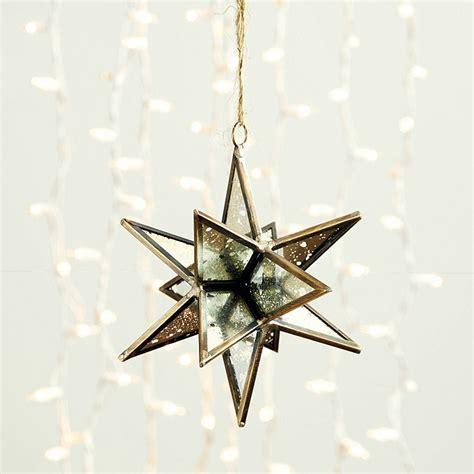 moravian star ornament ballard designs