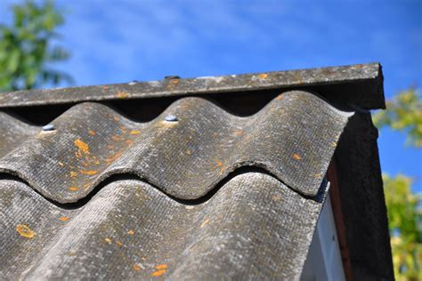 asbestos removal costs siding tile insulation