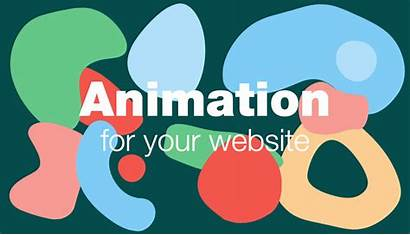 Animation Website Techniques Hieu Ung Dong Three