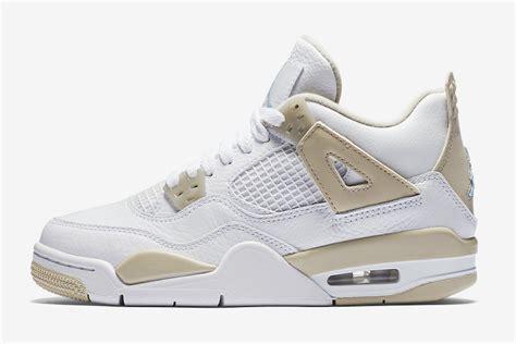 Air Jordan 4 Linen Archives - SneakerDaily|u7a7fu642du8857u62cdu6f6eu6d41u8d44u8baf