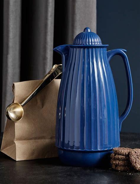 günstig geschirr kaufen die thermoskanne nordal macht ihren kaffeeklatsch bunter in vielen verschiedenen farben