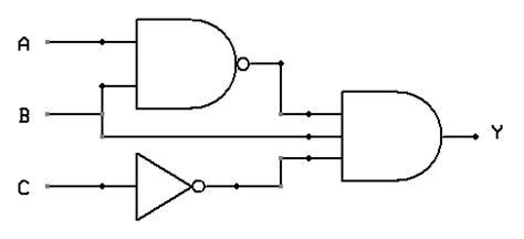 logic circuits boolean algebra  truth tables dr